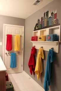 Best inspired kids bathroom ideas (27)