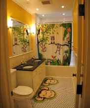 Best inspired kids bathroom ideas (31)