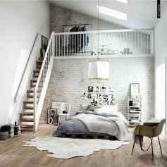 Best minimalist bedroom ideas (50)