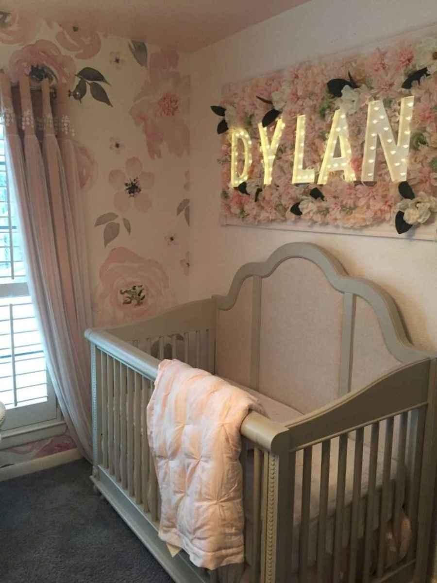 Cute decor baby nursery (15)