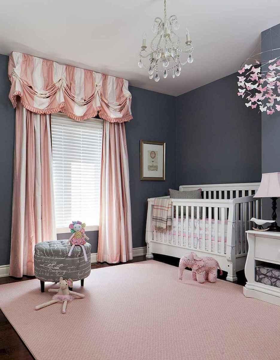 Cute decor baby nursery (19)