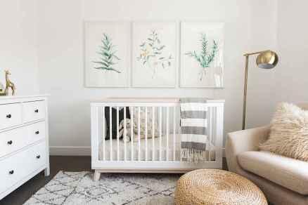 Cute decor baby nursery (20)