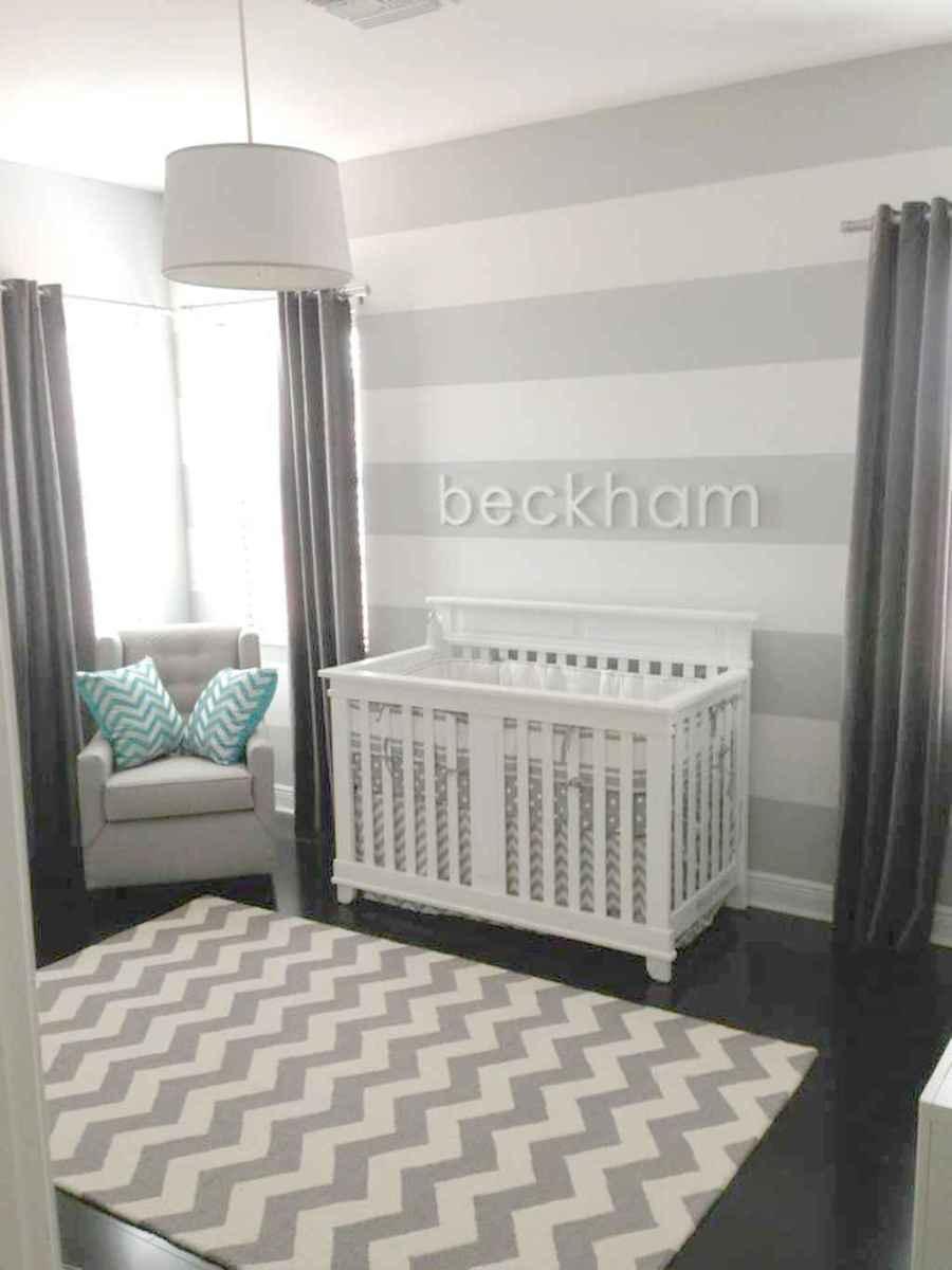 Cute decor baby nursery (22)