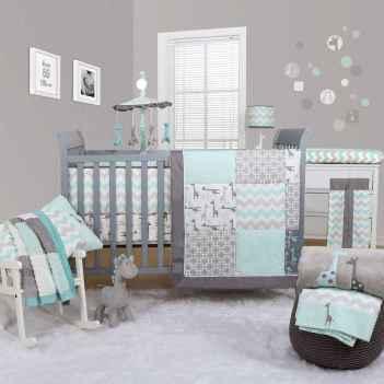 Cute decor baby nursery (35)