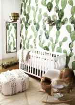 Cute decor baby nursery (39)