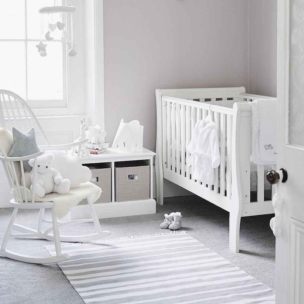 Cute decor baby nursery (58)