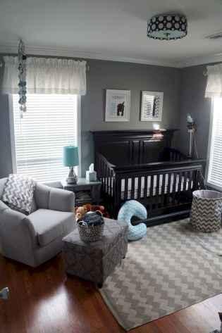 Cute decor baby nursery (60)