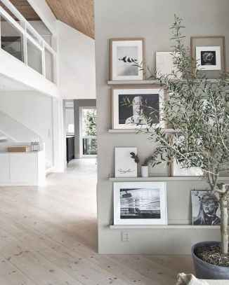 Gallery wall ideas bedroom (10)