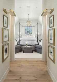 Gallery wall ideas bedroom (17)