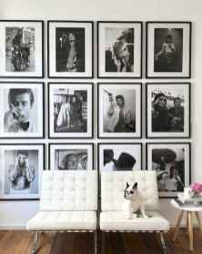 Gallery wall ideas bedroom (25)