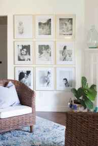 Gallery wall ideas bedroom (45)