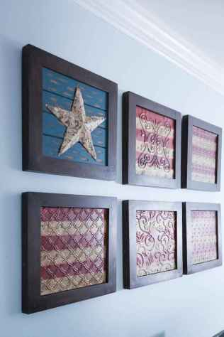 Gallery wall ideas bedroom (58)