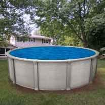 Ground pool ideas on a budget (29)