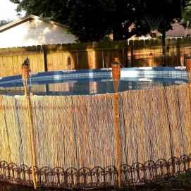 Ground pool ideas on a budget (41)