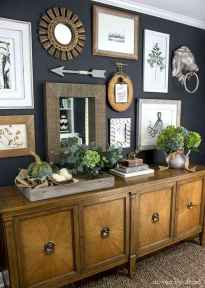 Inspired gallery wall living room (15)
