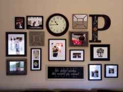 Inspired gallery wall living room (43)