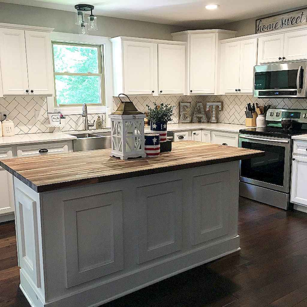 Inspired small kitchen remodel (35)