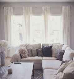 Inspiring apartment living room decorating ideas (40)