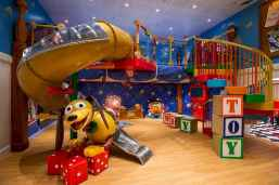 Simply ideas bedroom for kids (26)