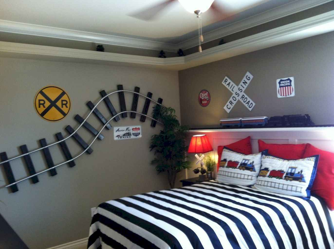 Simply ideas bedroom for kids (3)