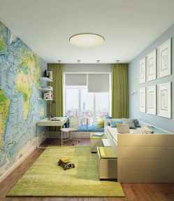 Simply ideas bedroom for kids (31)