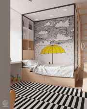 Simply ideas bedroom for kids (42)