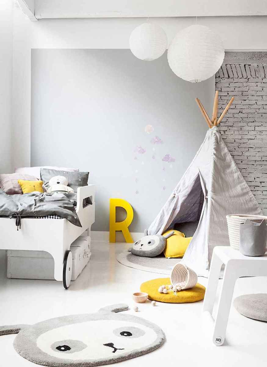 Simply ideas bedroom for kids (6)