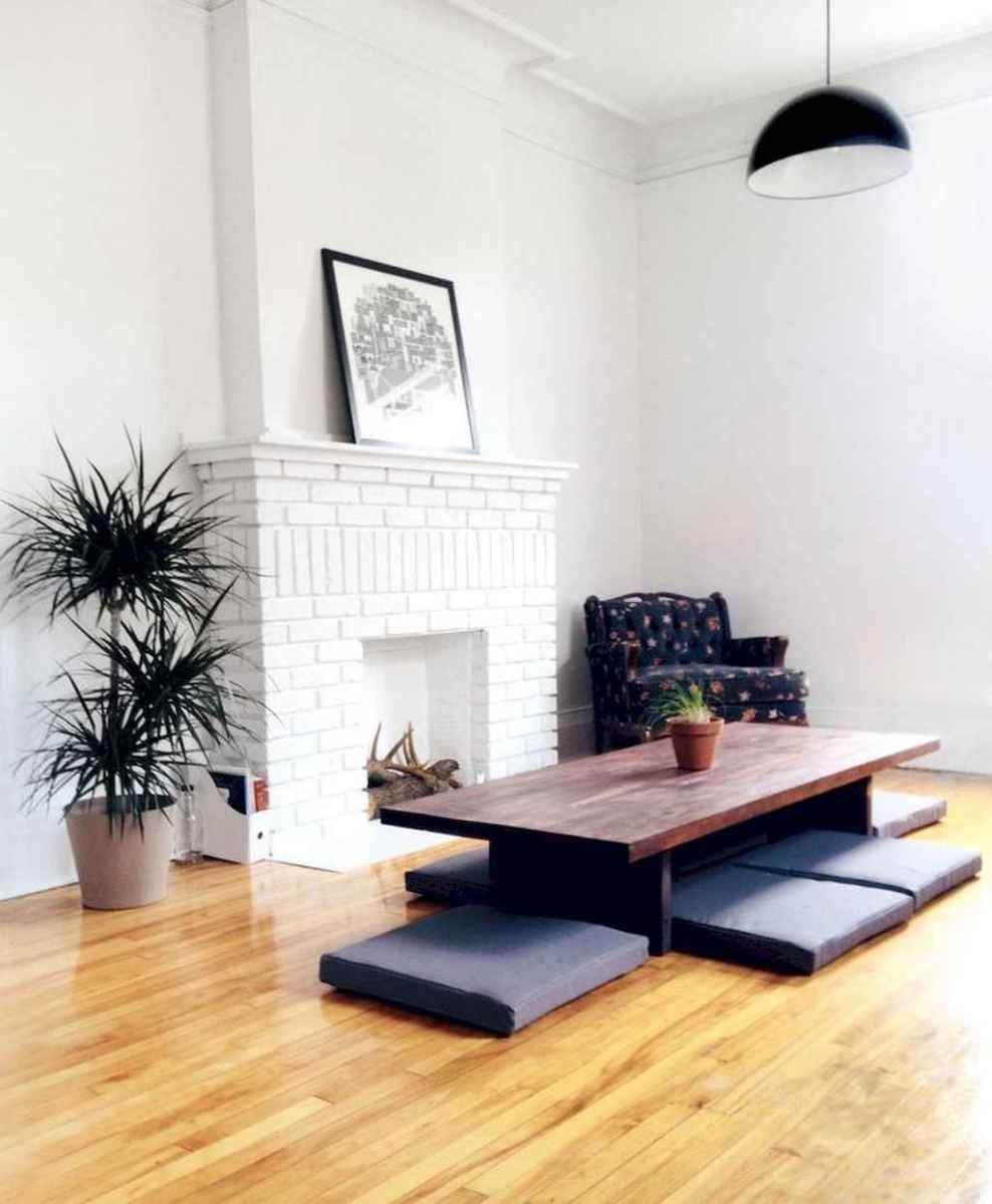 Smart solution for your minimalist dining room (15)