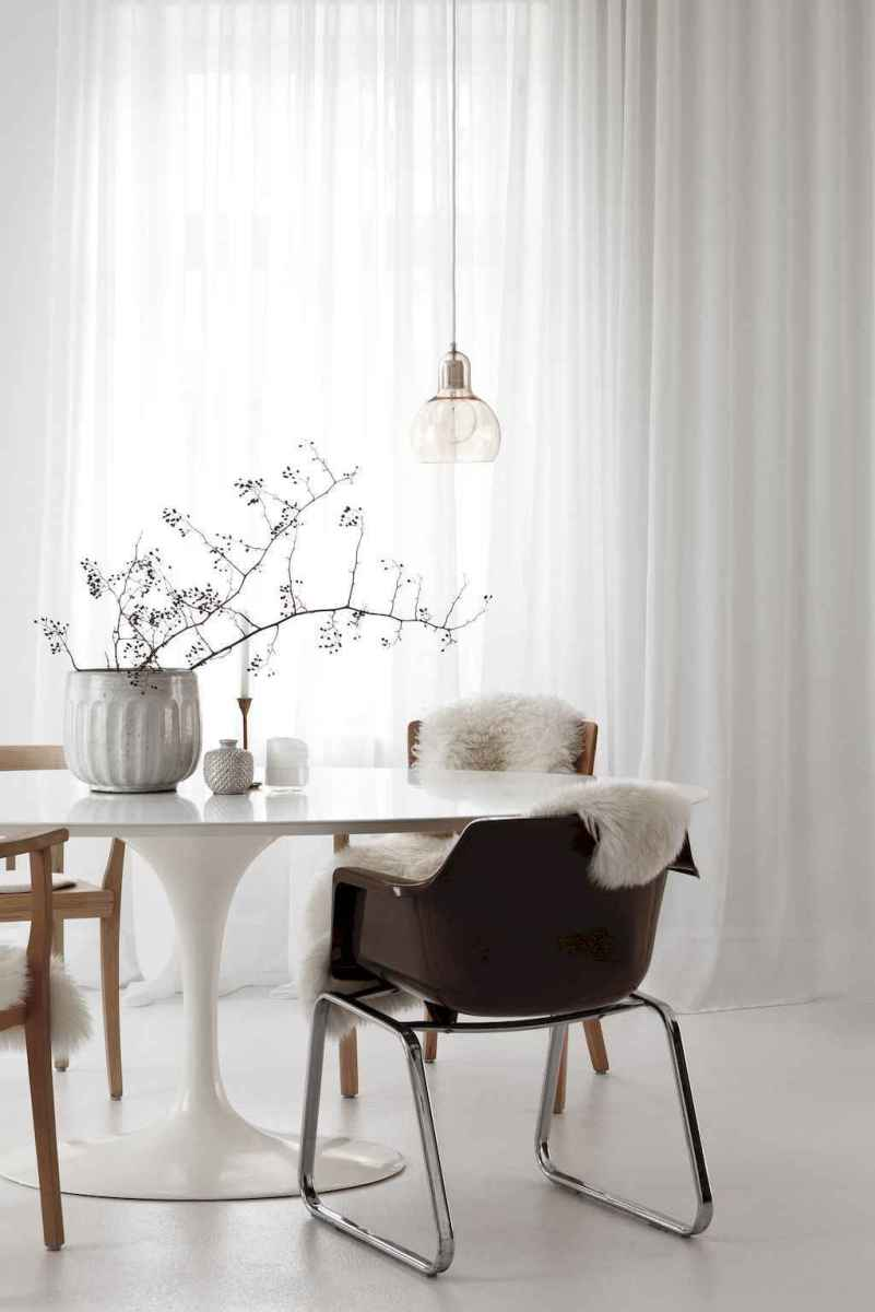 Smart solution for your minimalist dining room (17)