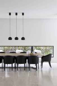 Smart solution for your minimalist dining room (19)