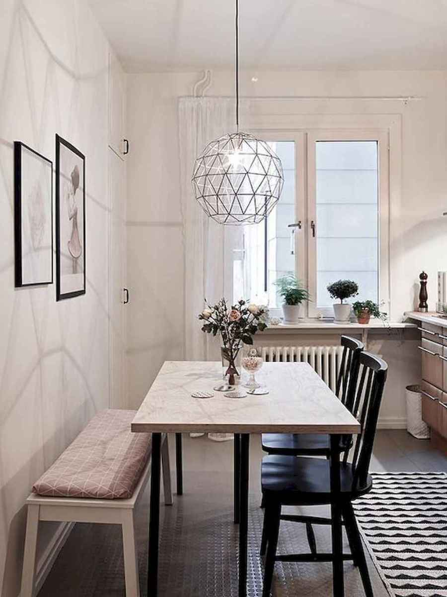Smart solution for your minimalist dining room (23)