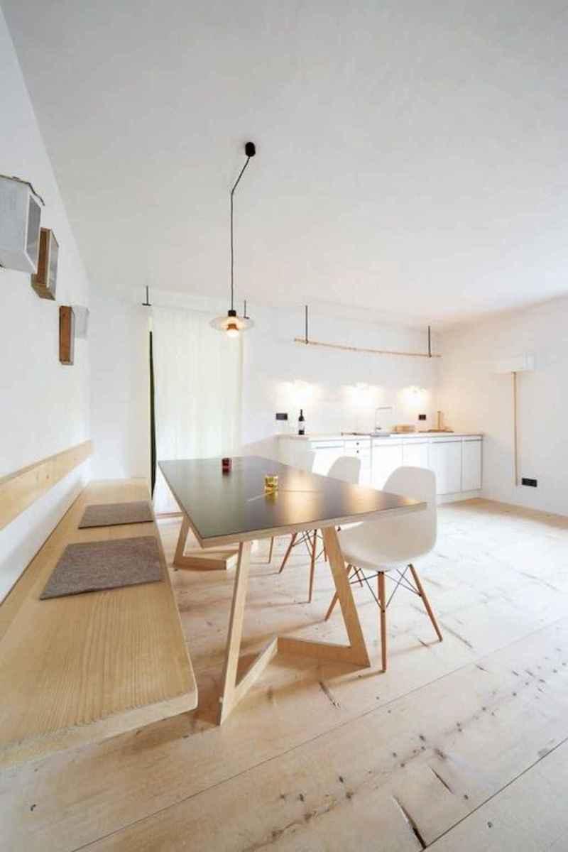 Smart solution for your minimalist dining room (5)