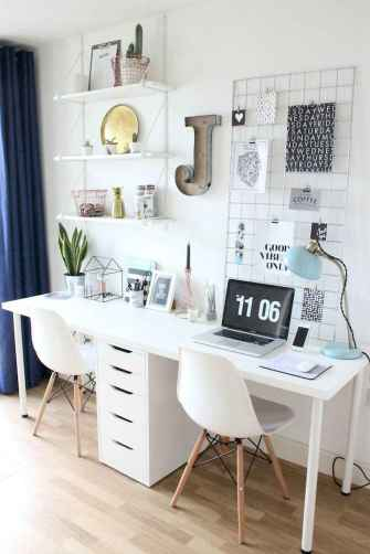 Smart solution for your workspace at home (12)