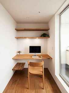 Smart solution for your workspace at home (43)