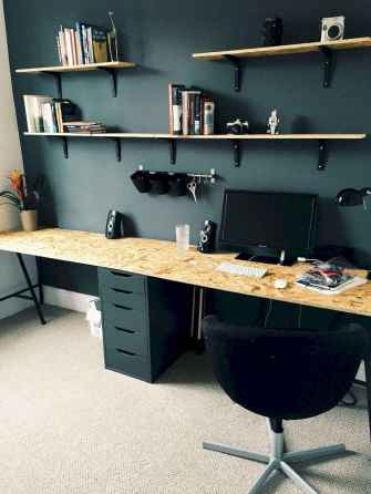 Smart solution for your workspace at home (53)