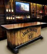 Top 50+ rustic bar ideas (11)