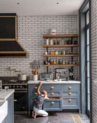 Top 60 eclectic kitchen ideas (12)