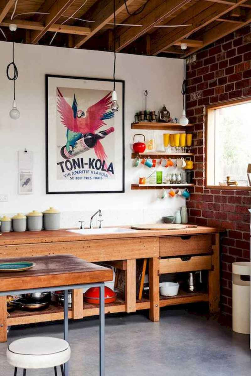 Top 60 eclectic kitchen ideas (24)
