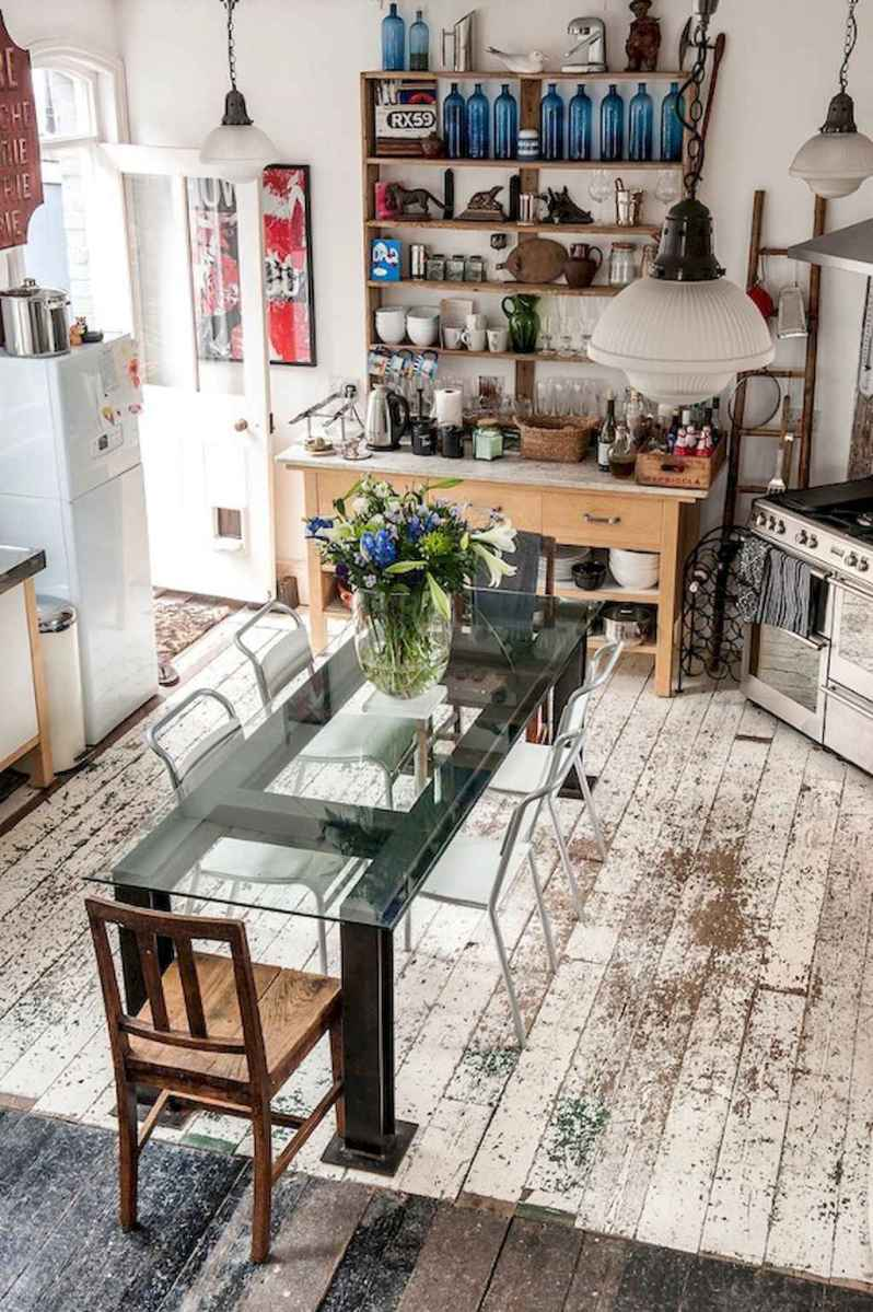 Top 60 eclectic kitchen ideas (37)