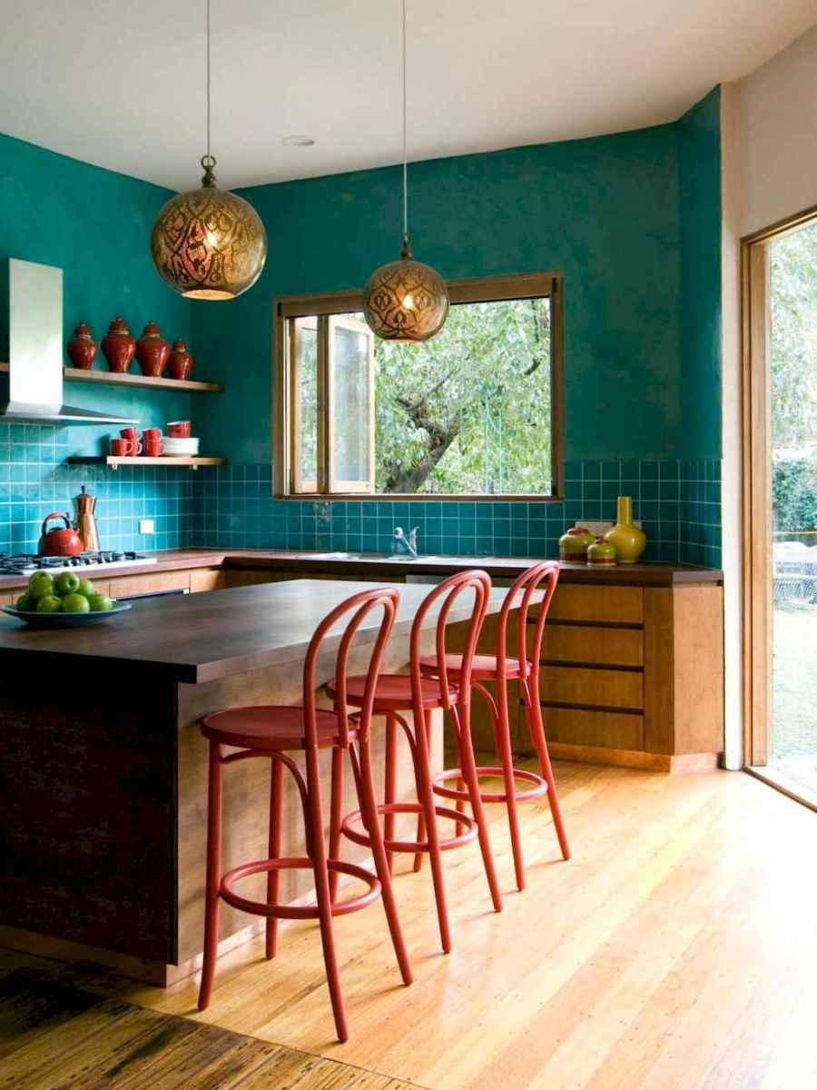 Top 60 eclectic kitchen ideas (7)