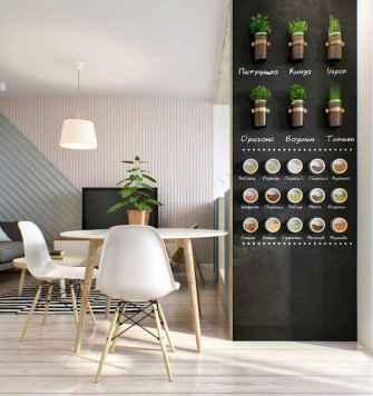 100 Awesome Apartment Studio Storage Ideas Organizing (109)