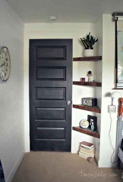 100 Awesome Apartment Studio Storage Ideas Organizing (32)