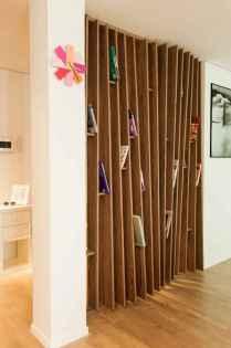 100 Awesome Apartment Studio Storage Ideas Organizing (38)