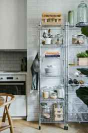 100 Awesome Apartment Studio Storage Ideas Organizing (43)