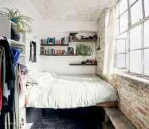 100 Awesome Apartment Studio Storage Ideas Organizing (69)