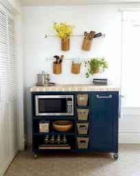 100 Awesome Apartment Studio Storage Ideas Organizing (9)
