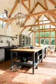 100 Rustic Farmhouse Lighting Ideas On A Budget (34)