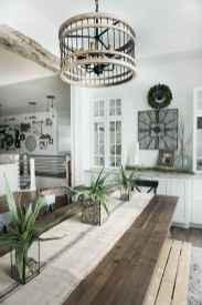 100 Rustic Farmhouse Lighting Ideas On A Budget (35)