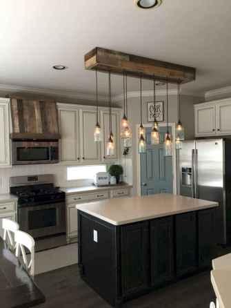 100 Rustic Farmhouse Lighting Ideas On A Budget (56)