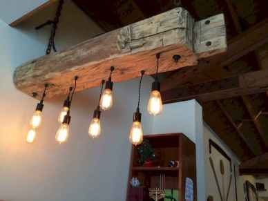 100 Rustic Farmhouse Lighting Ideas On A Budget (60)